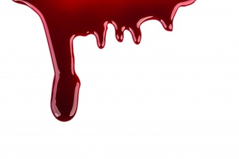 Dripping vectors photos and. Blood clipart blood drip