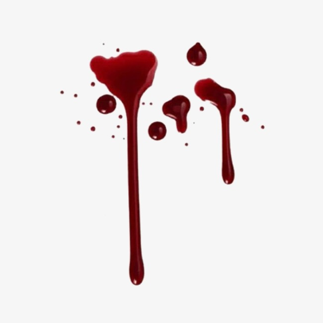 Blood clipart blood drop. Flying guillotine bloodstain png