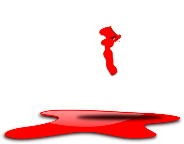 Clip art vector clipart. Blood smear png