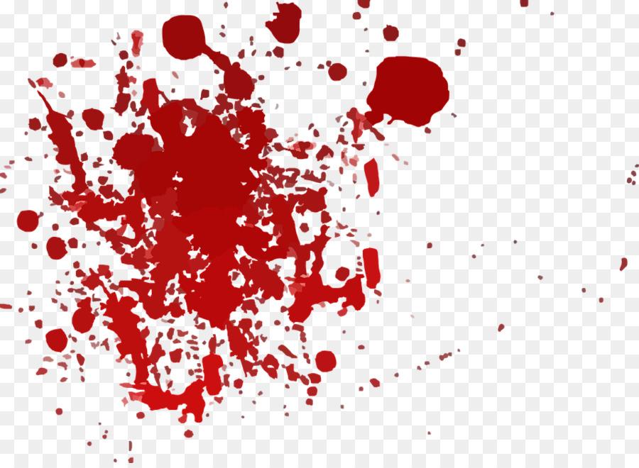 Blood clipart blood spill. Clip art red splash