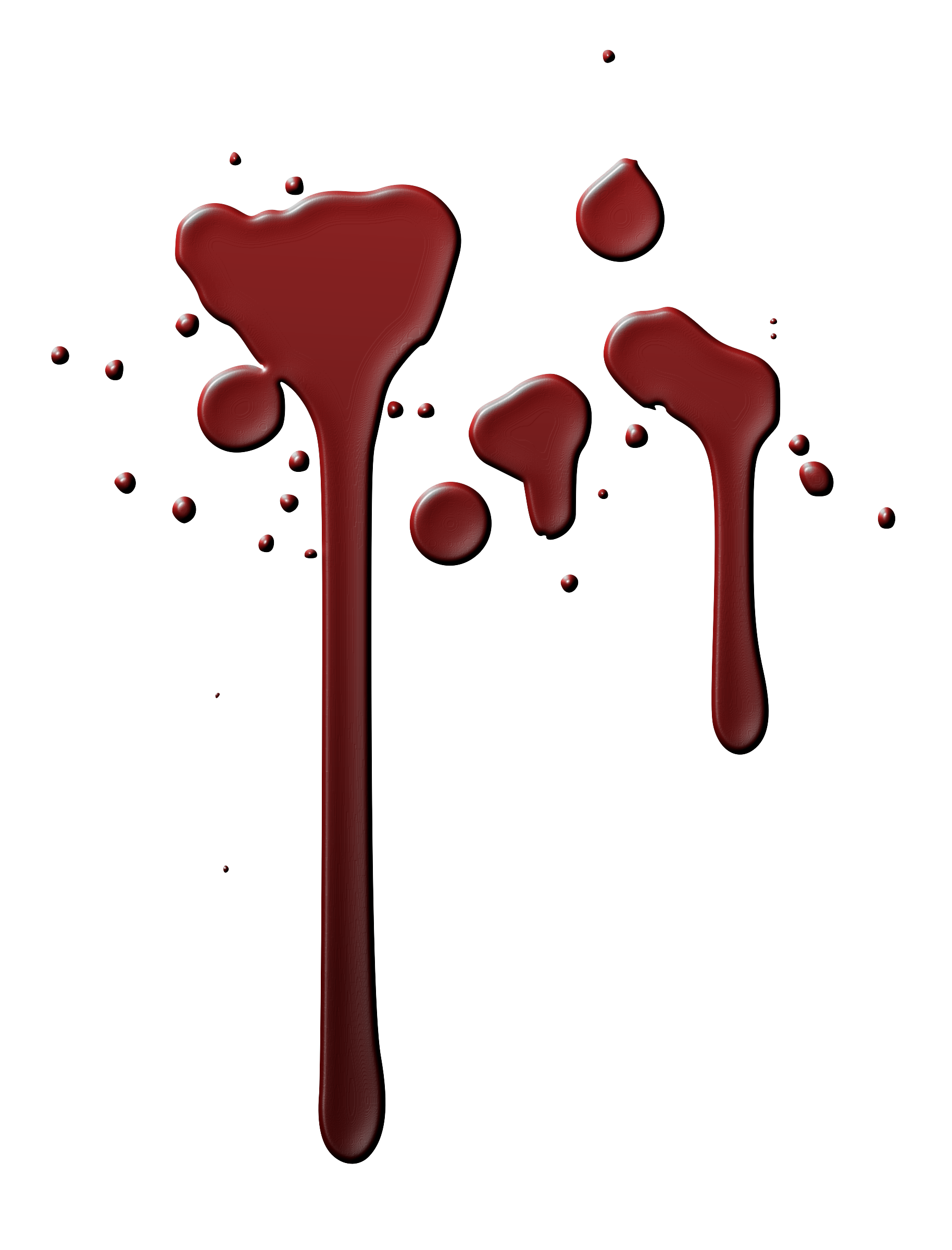 Clipart big image. Blood drip png