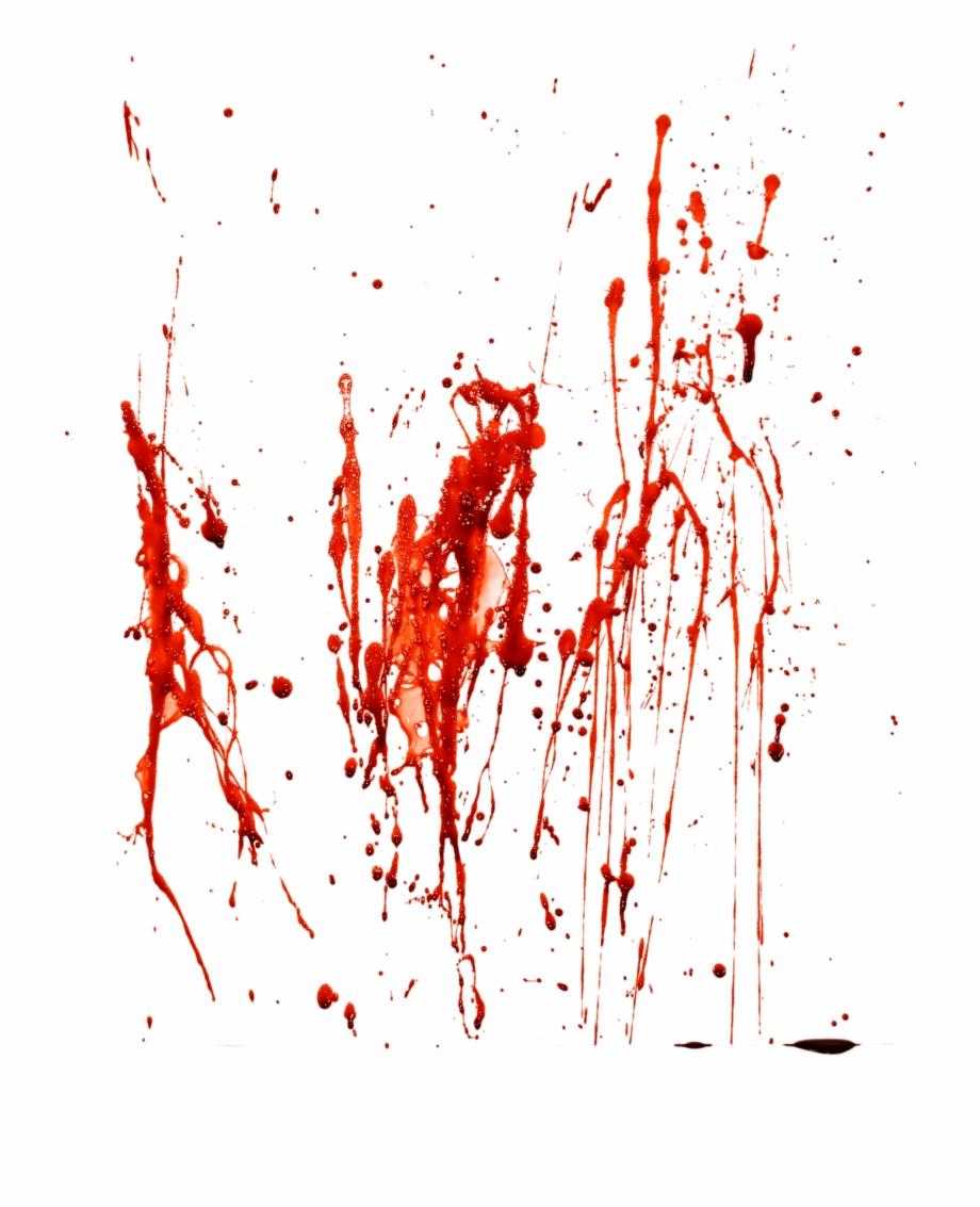 Splatter minecraft halloween png. Blood clipart blood spill