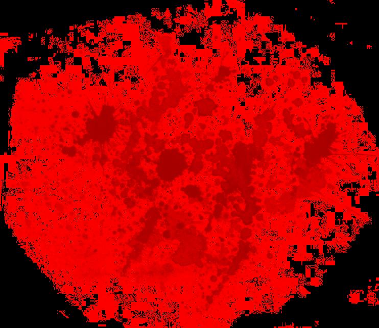 Png blood. Splatter transparent stickpng