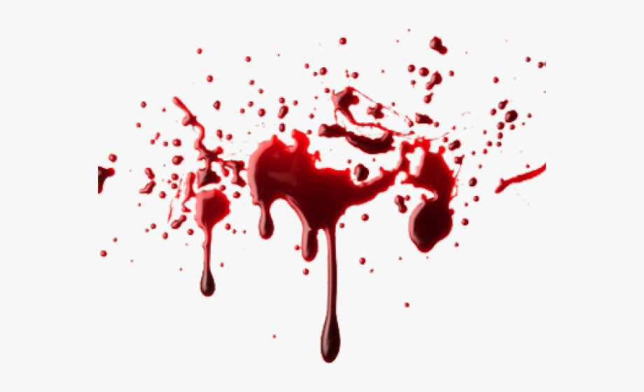 Splatter png free cliparts. Blood clipart blood splat