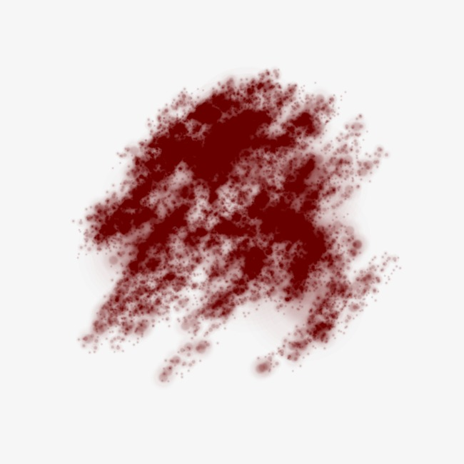 Red lines color bloodwoven. Blood clipart blood spot
