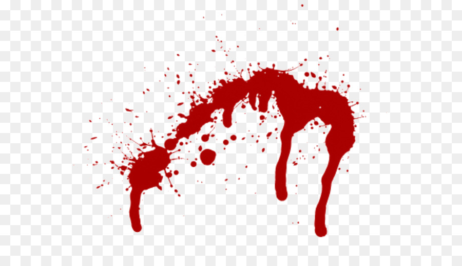 Blood clipart blood stain. Bloodstain pattern analysis royalty
