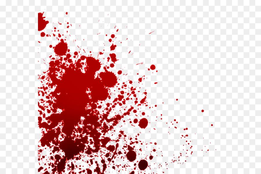 Dexter morgan bloodstain pattern. Blood clipart blood stain
