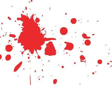 Blood clipart blood stain. Free stains and vector