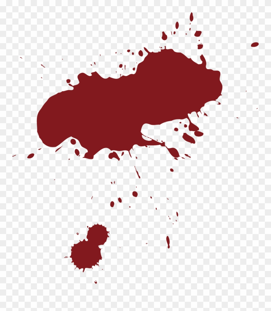 Free library clip art. Blood clipart blood stain