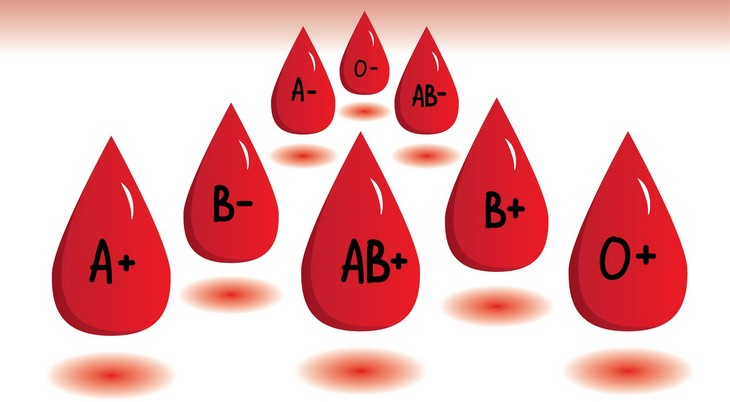Blood clipart blood typing. Group diet for beginners