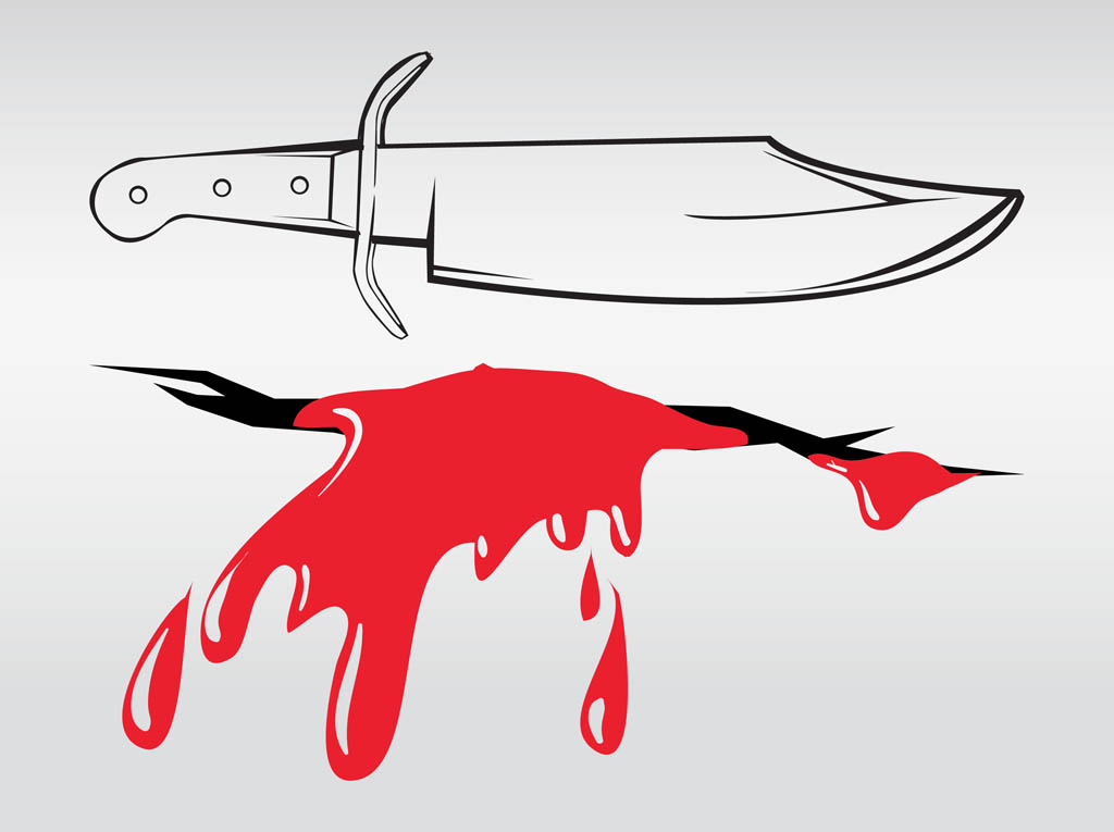 Wound . Blood clipart finger clipart