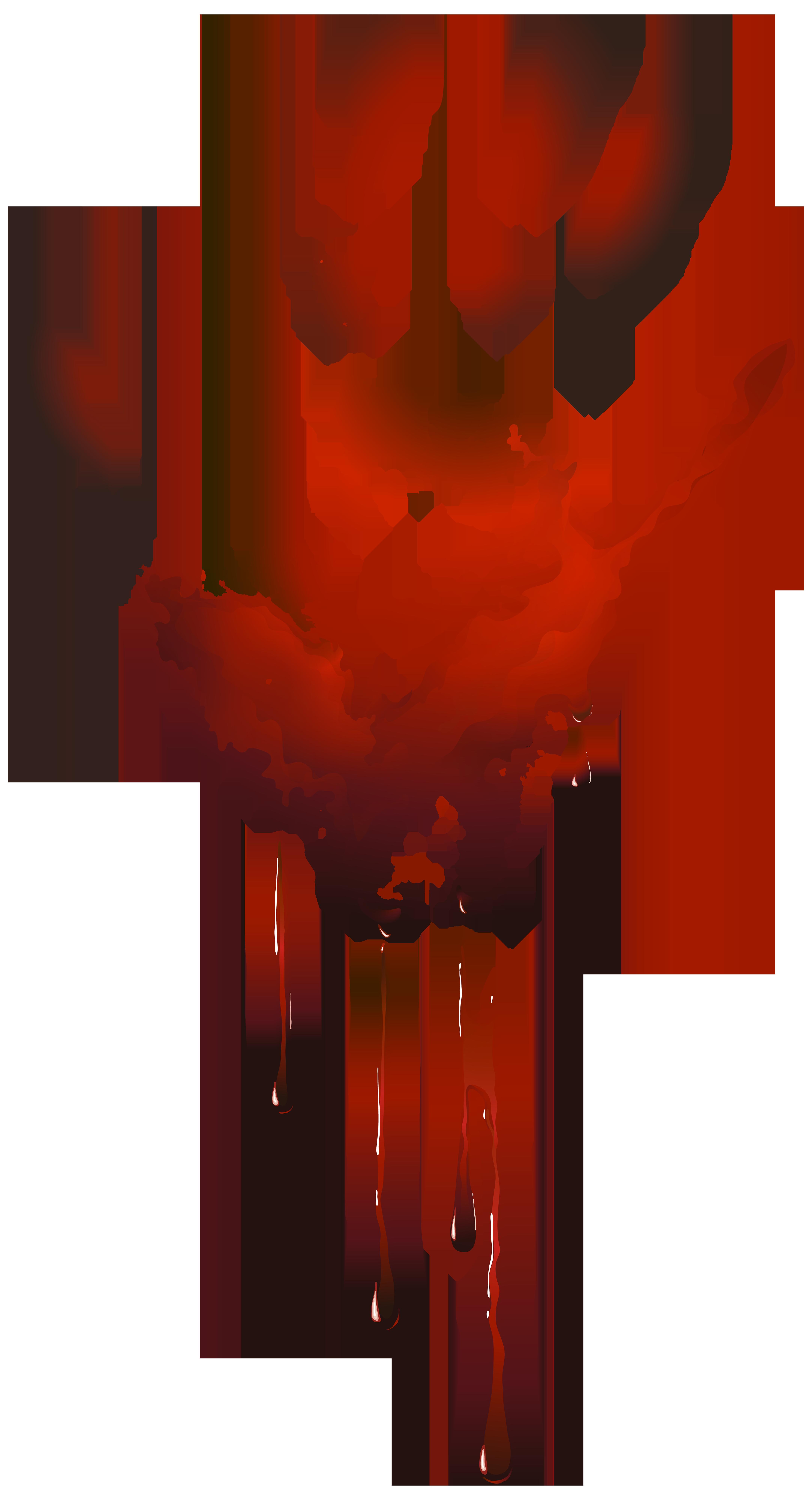 Bloody handprint clip art. Blood hand png