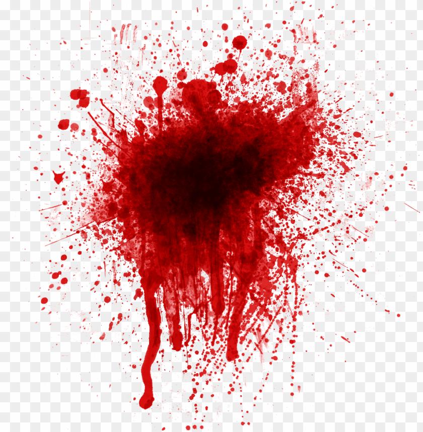 Splat splatter png image. Blood clipart high quality