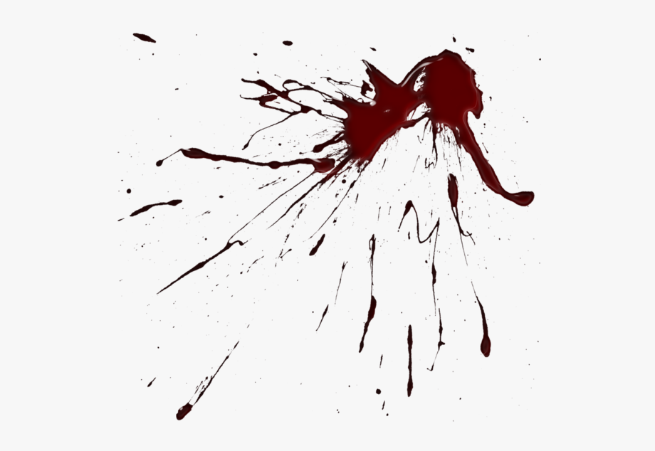 Blood clipart high quality. Jpg black and white