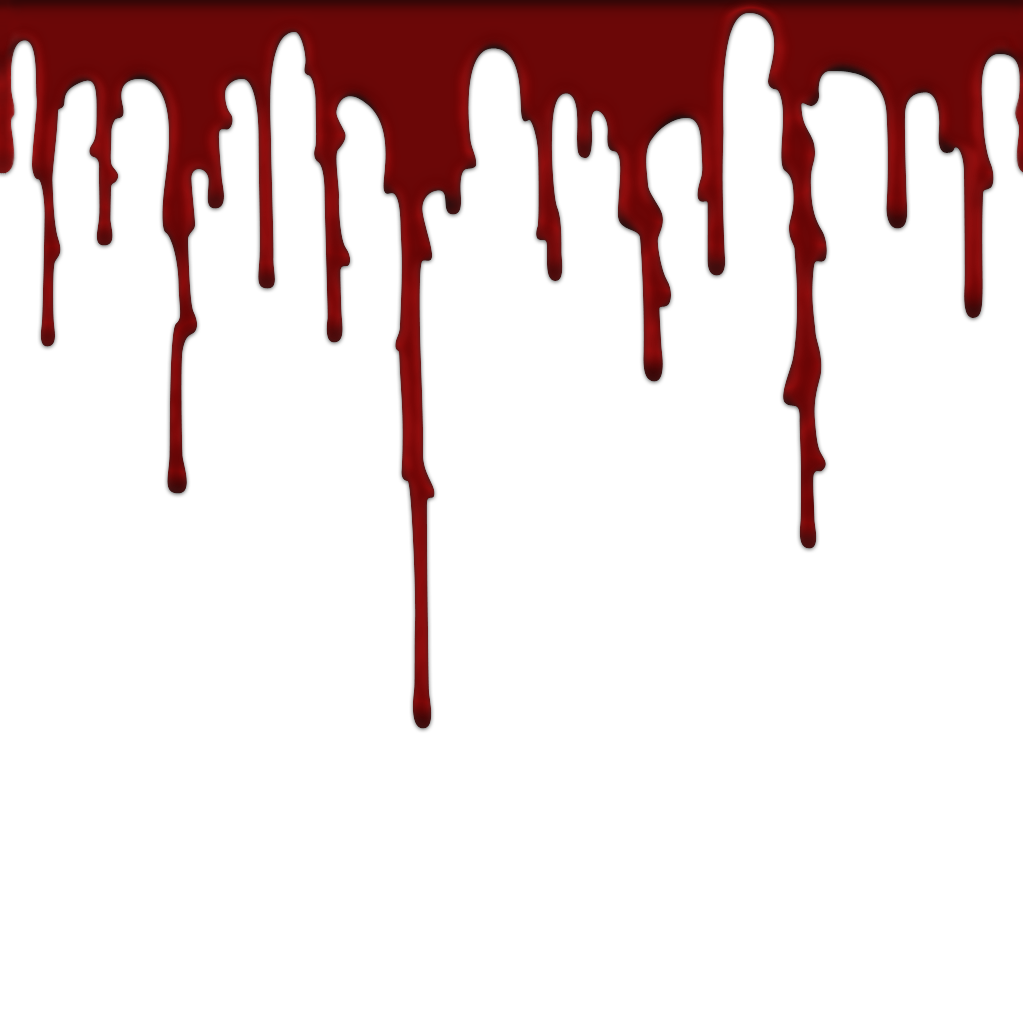 Dripping . Blood clipart high quality