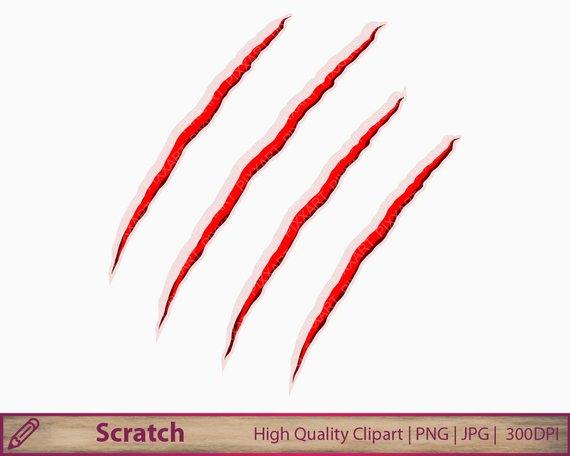 Blood clipart high quality. Scratch halloween clip art