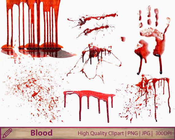 Horror clip art halloween. Blood clipart high quality