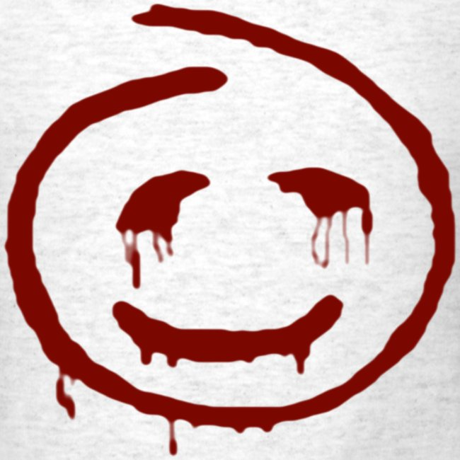 Cool cat t shirts. Blood clipart smiley face