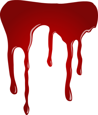 Images free download splashes. Dripping blood png
