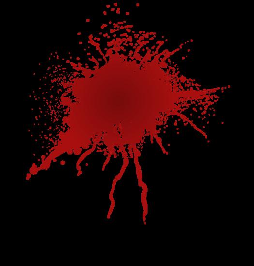 Splatter icon clipart transparentpng. Blood explosion png