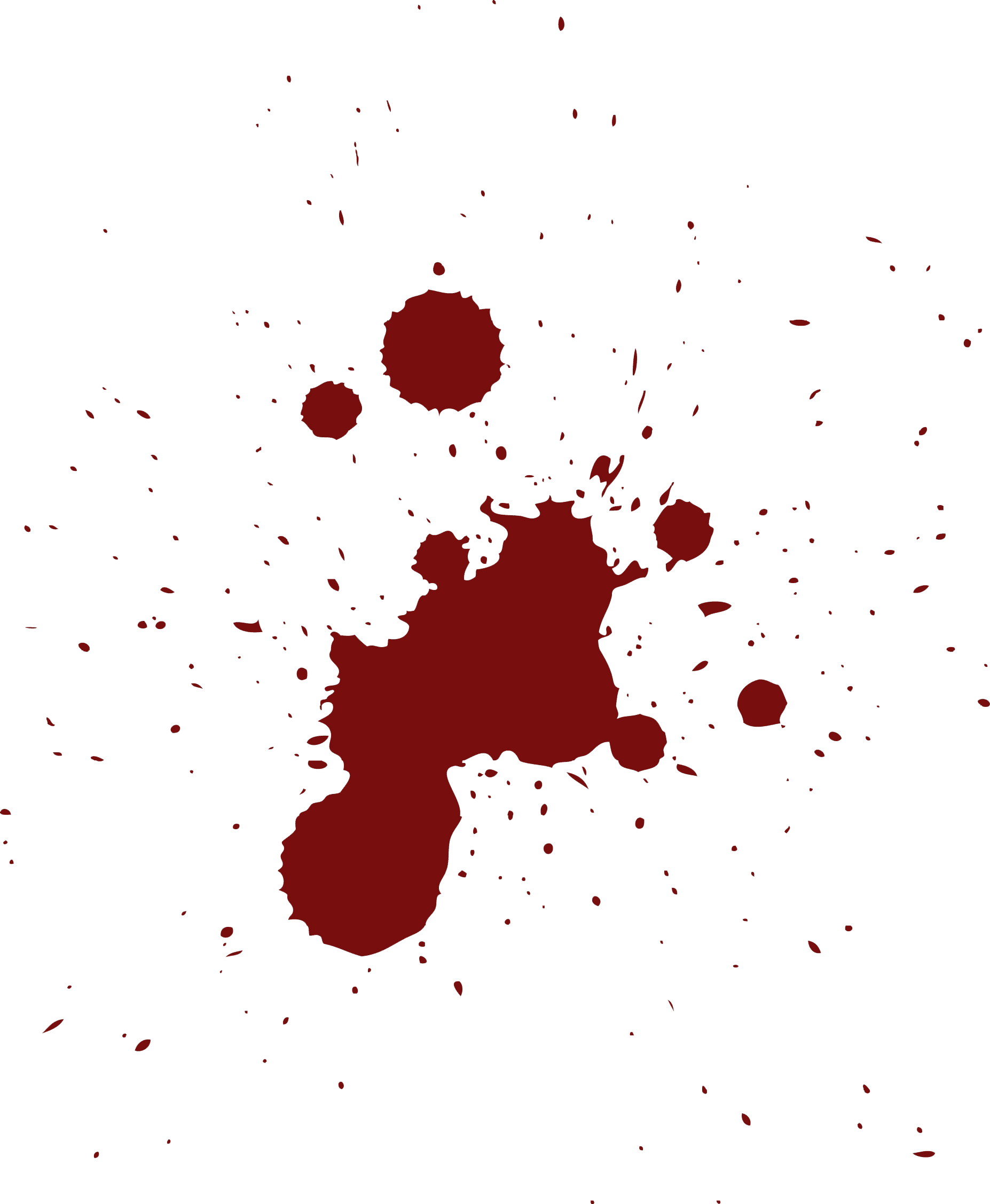 Blood drops png. K t qu h