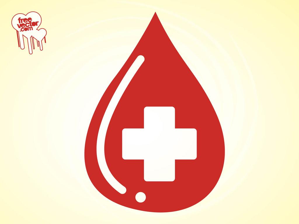 Blood clipart vector. Free vectors clip art