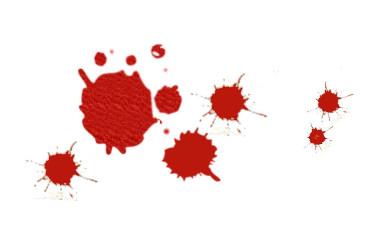 splatter clipartlook gif. Blood clipart vector