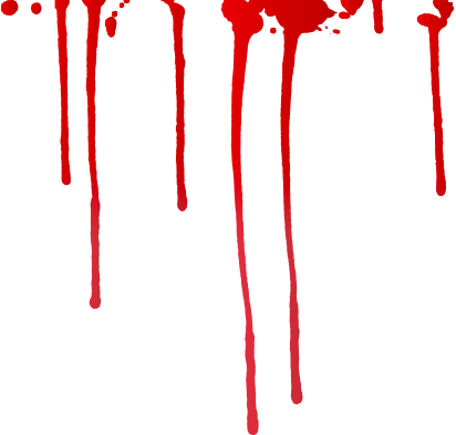 Blood drip png.  dripping library stock