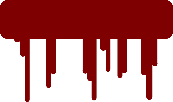 Blood drips png. Collection of free dript