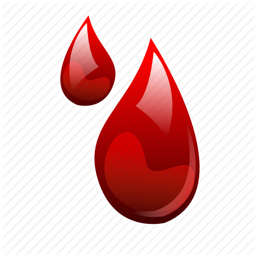 Health care by christopher. Blood drops png
