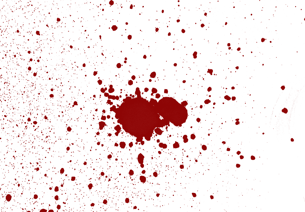 Blood effect png. Clipart free stock