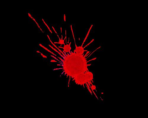 Splatter drawing at getdrawings. Blood explosion png