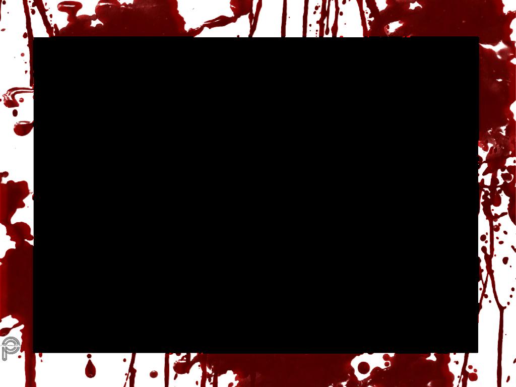 Blood frame png. Bloodtexture picsartpassion de myedit