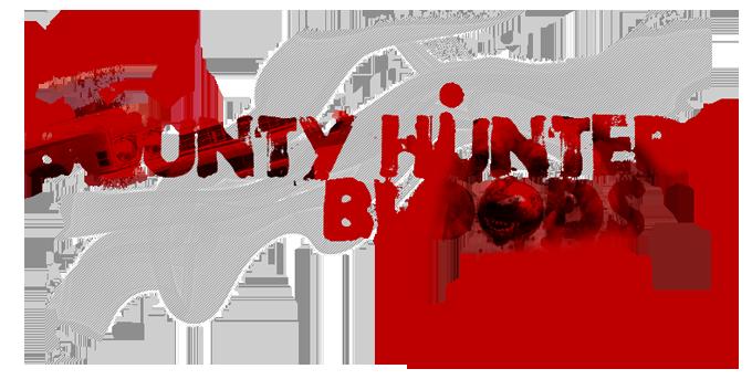 Blood gang png.  ls bounty hunter