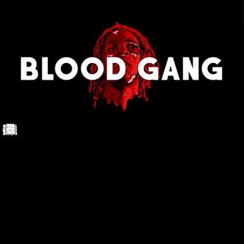 Profile roblox hangout. Blood gang png