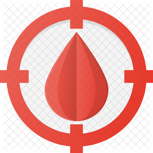 Healthcare medical icons in. Blood icon png
