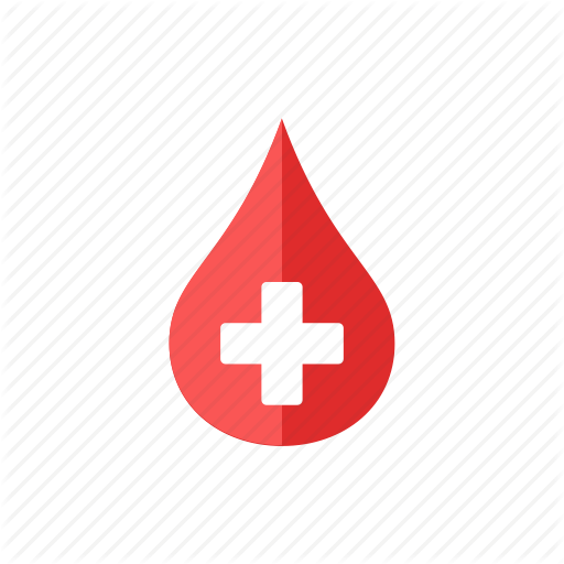 Health icons by webalys. Blood icon png