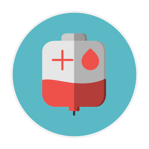 Blood icon png. Scarycons by icons mind
