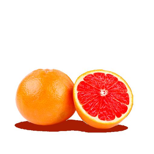 The pick best fruit. Blood orange png