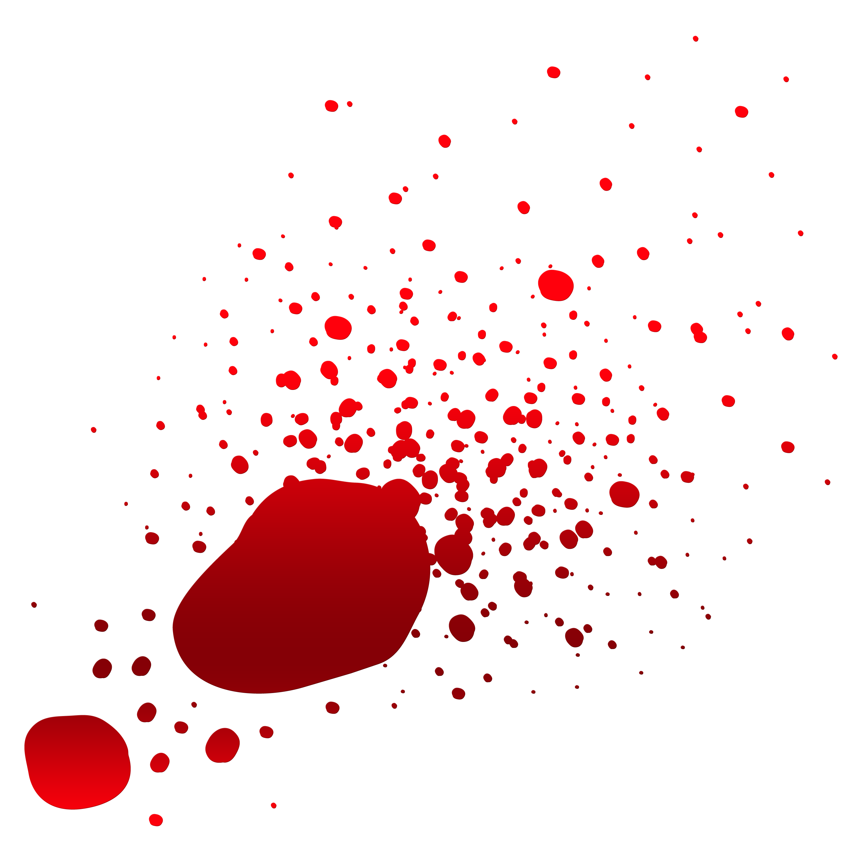 Splatter images pngpix transparent. Blood png effect