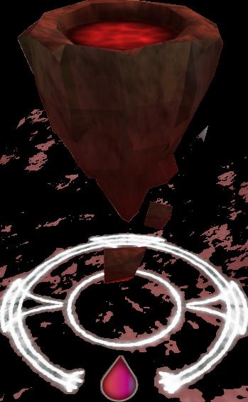 Blood pool png. Image runescape wiki fandom