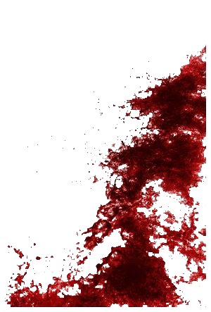 Blood pool png.  transparent for free