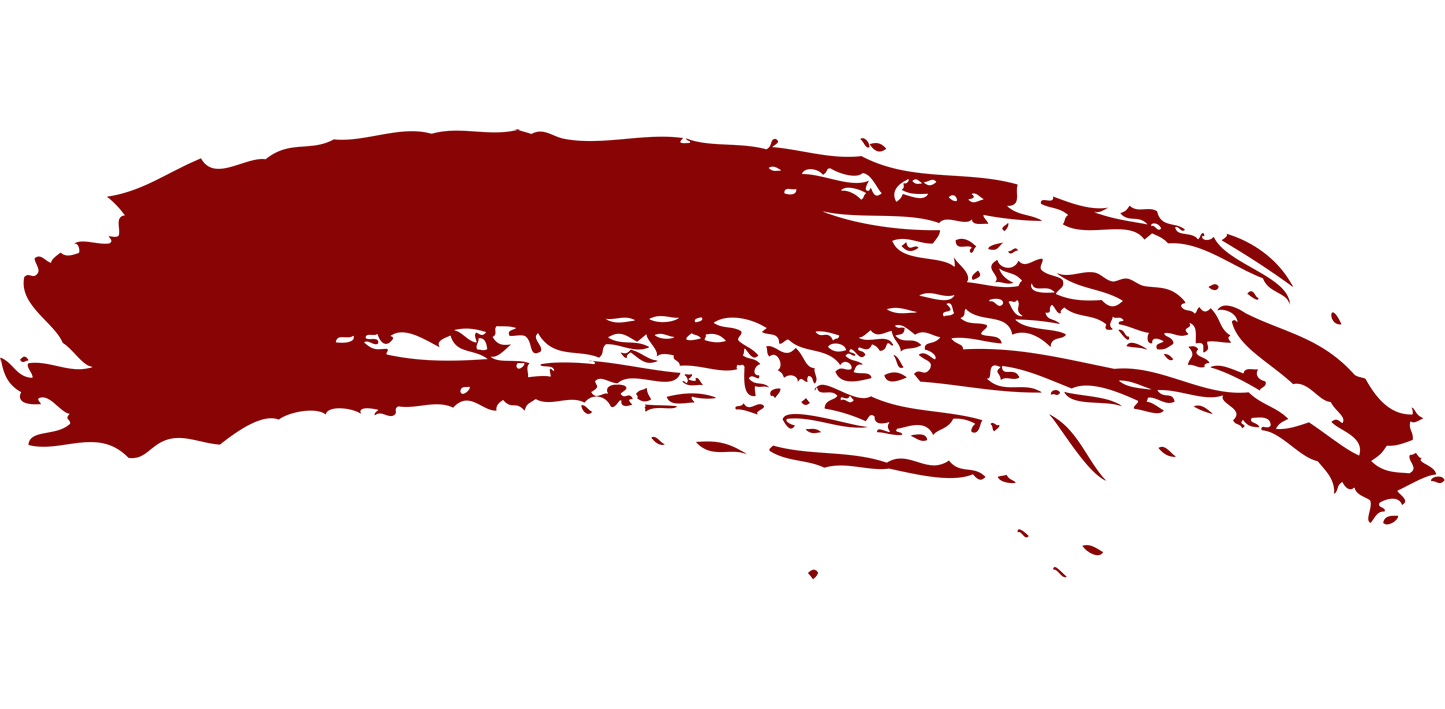 Blood smear png. Residue icon smeared transprent