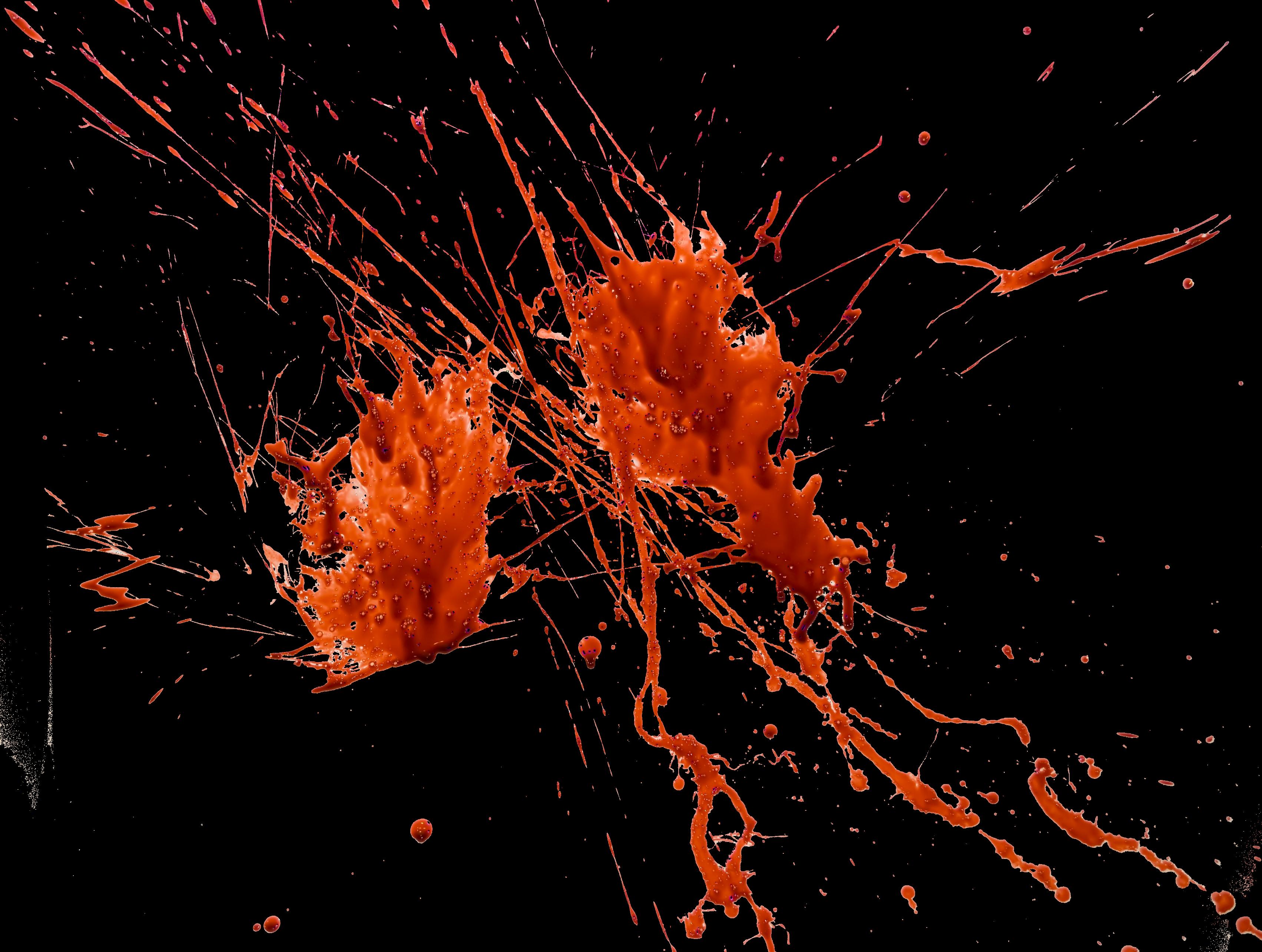 Blood smear png. Images free download splashes