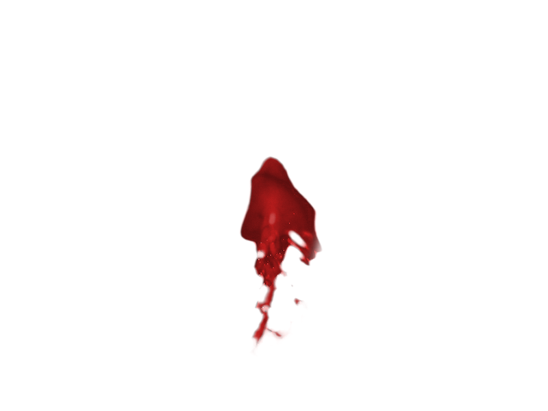 Blood splatters png. Spatter official psds