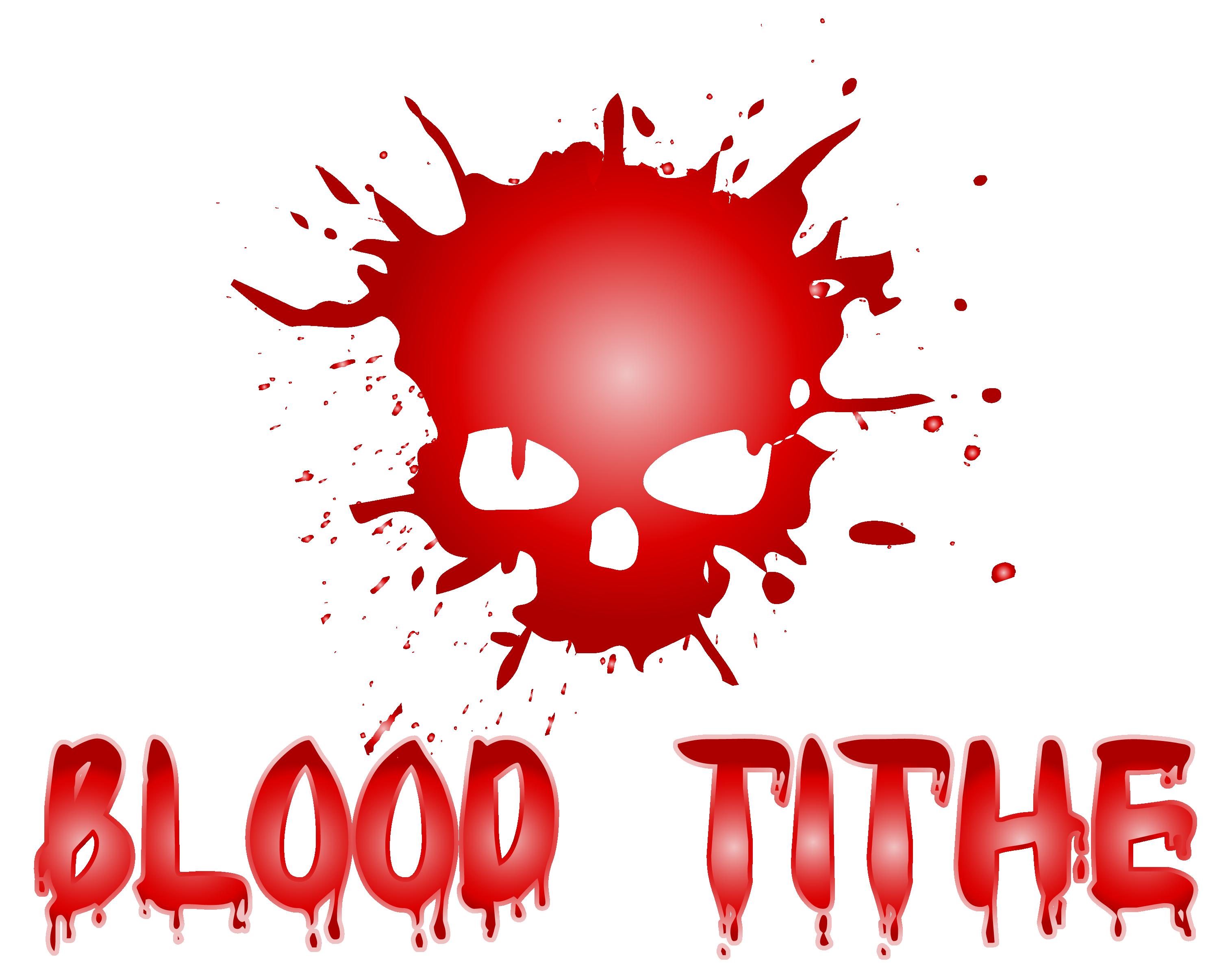 Blood spots png. Tithe aos international team