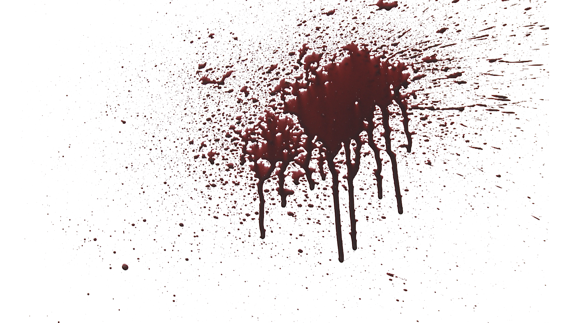 Blood spray png. Effect transparent images all