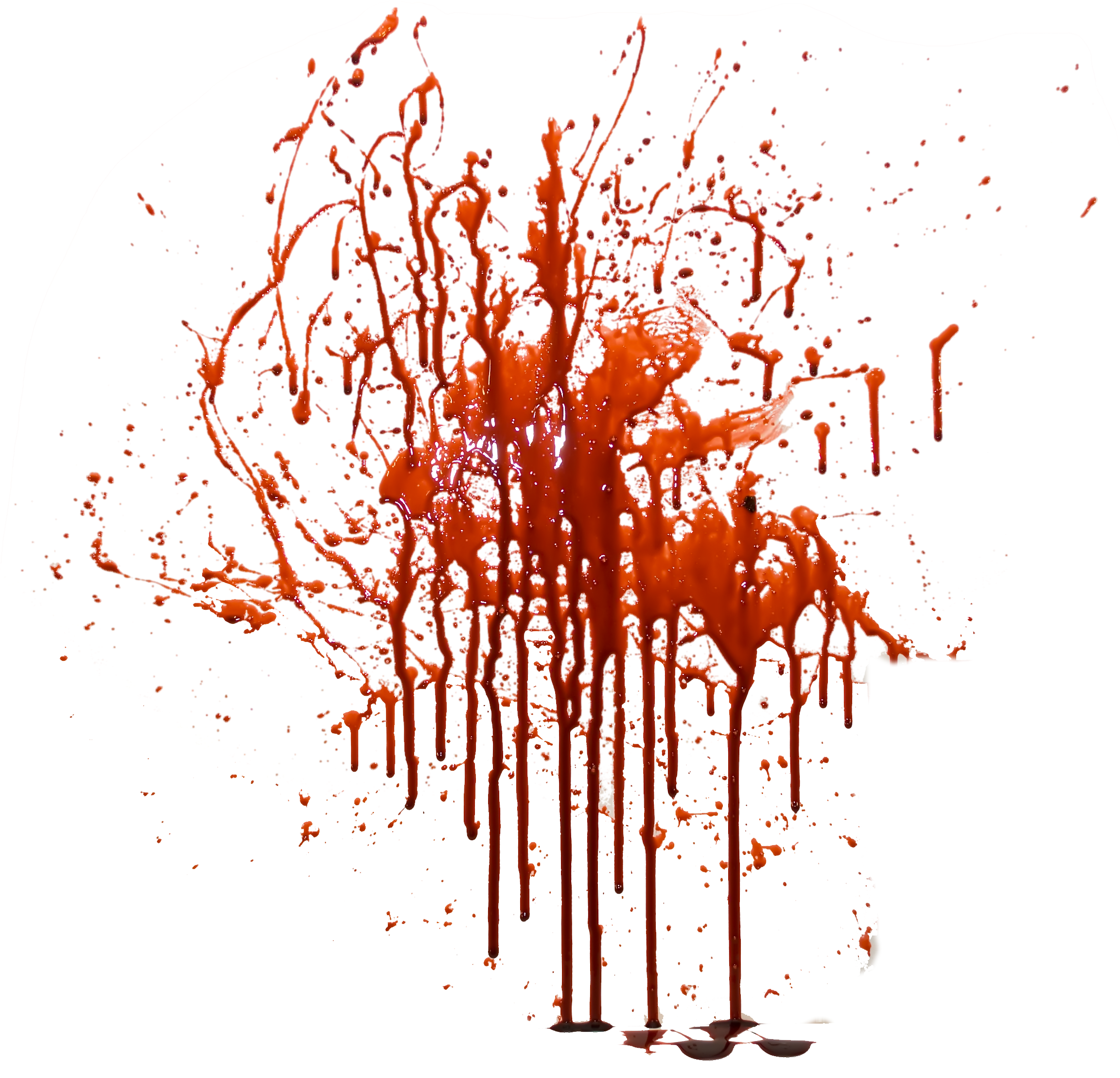 Blood stain png. Images free download splashes