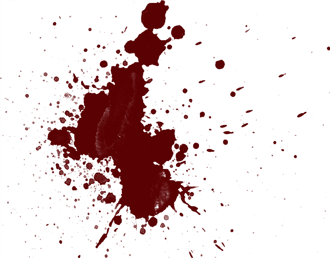 Blood stain png. Svg freeuse