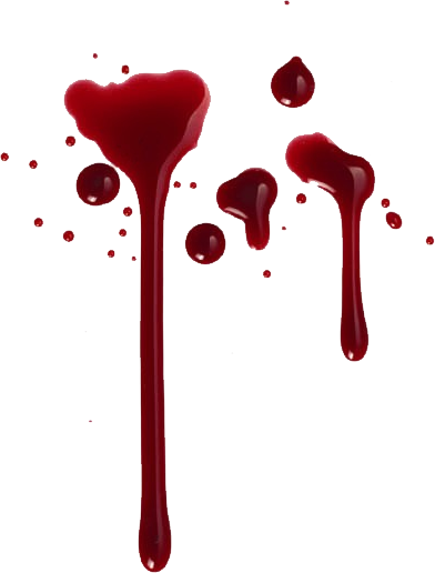 collection of clipart. Blood trail png